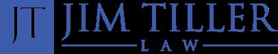 Jim Tiller Law Logo